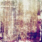 picture of violets  - Abstract rough grunge background - JPG