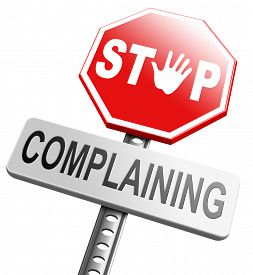 image of take responsibility  - stop complaining accept fate and be positive dont complain and take responsibility be responsible - JPG