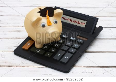 Calculating Your Scholarship
