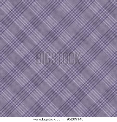 Purple Striped Gingham Tile Pattern Repeat Background