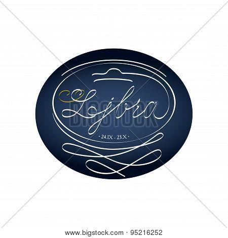 Libra, The Sign Of The Zodiac