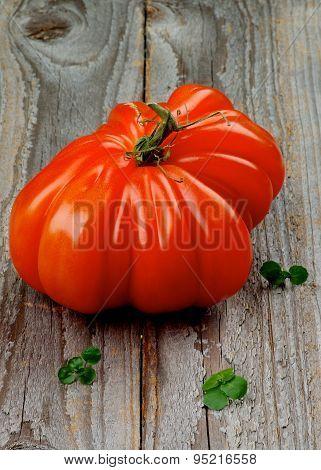 Beef Heart Tomato