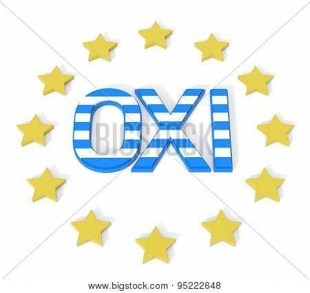 Greece Said