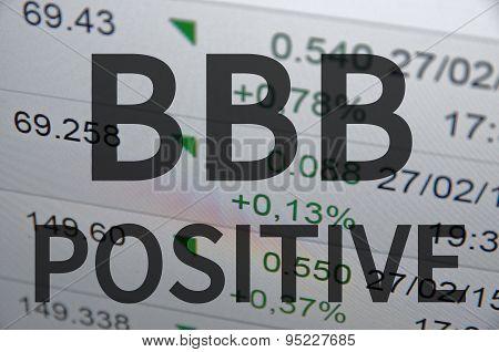 BBB positive