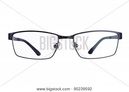 Stylish Black Glasses