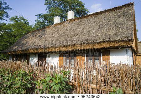 Woden Cottage