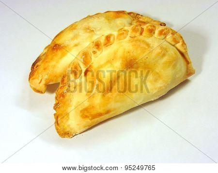 Empanada snacks