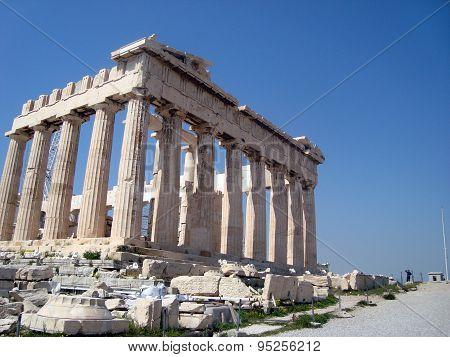 Greece Colosseum