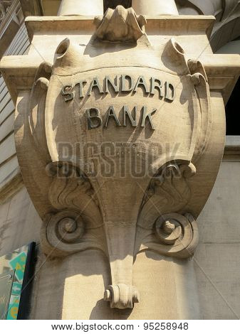 Standard Bank - Johannesburg, South Africa