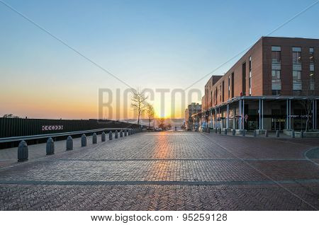 Melrose Arch - Johannesburg