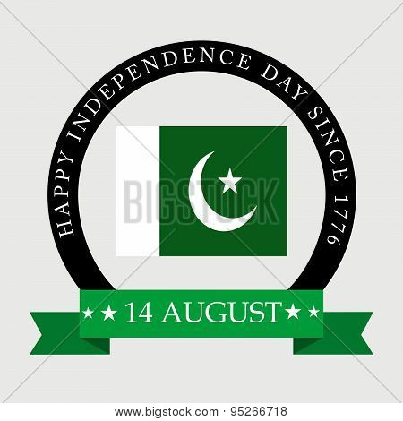 Pakistan independence Da