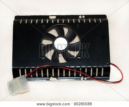 Computer Cooling Fan