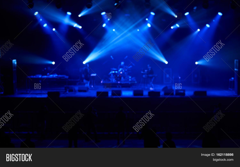 rock concert stage background 12433 mediabin