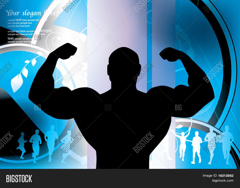 gym background vector amp photo bigstock