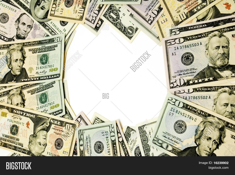Amazoncom Dollar Bill Frame