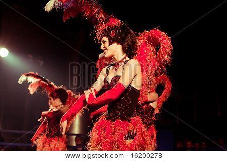 Ensemble Cabaret