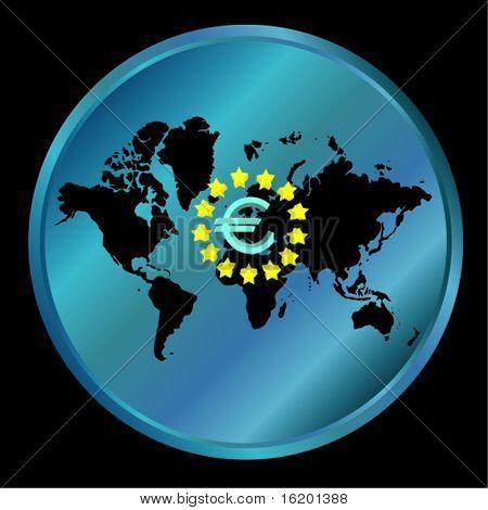 World map - UE