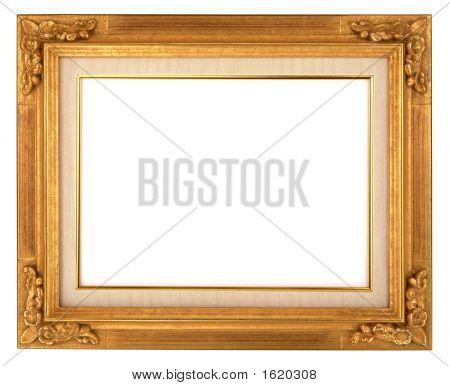 Antique Frame-9