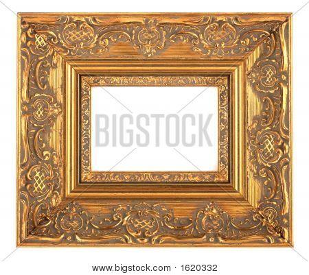 Antique Frame-6