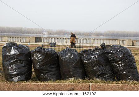 Garbage Package