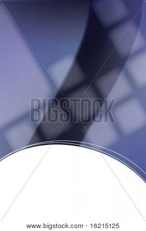 Vector design cover