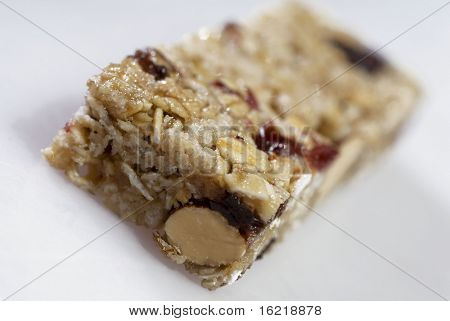 Healthy Nutritous Chewy Mixed Bar
