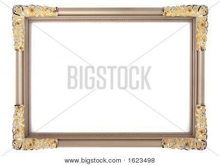 Antique Frame-4