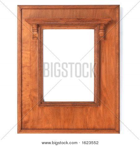 Antique Frame-3