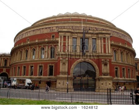 Royal Albert Hall 2