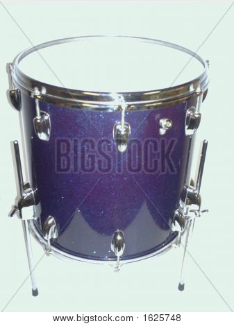 Vintage Drum