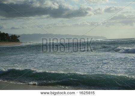 Tropical Seascape