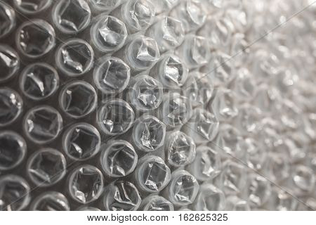 packaging with air bubbles bubble wrap texture packaging air bubble film