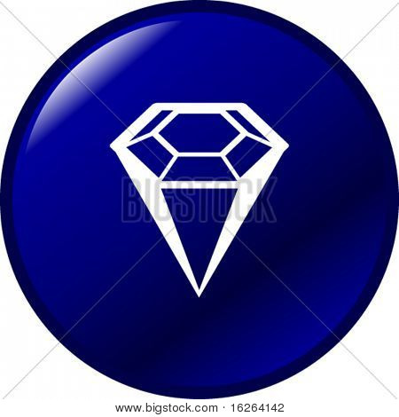 diamond button
