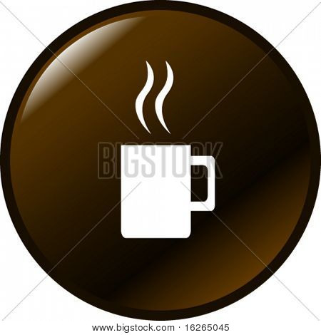 hot beverage button