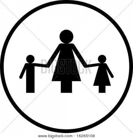 mother symbol