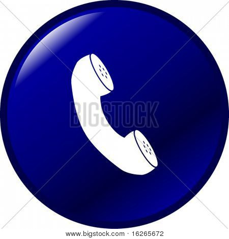 botón de teléfono