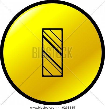 mirror button