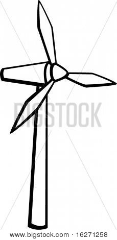 wind turbine renewable energy