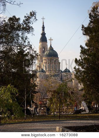 Blagovesshenskiy Cathedral