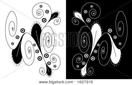 Fancy Ornamental Art 20