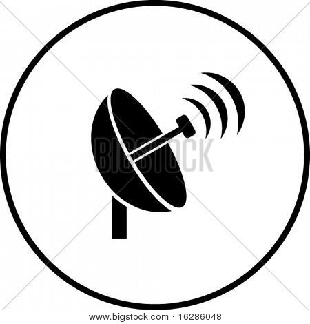 antenna transmission symbol