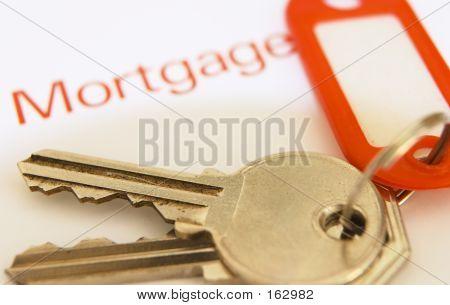 Mortgage Key 2