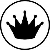 picture of reign  - crown symbol - JPG