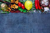 Bio Healthy Food poster