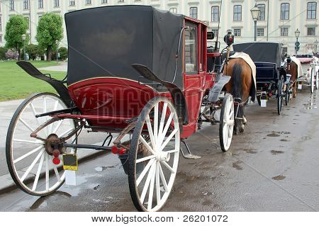Wiener Carriages