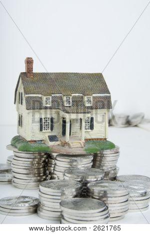 Stacks Of Debt #6 - House Series