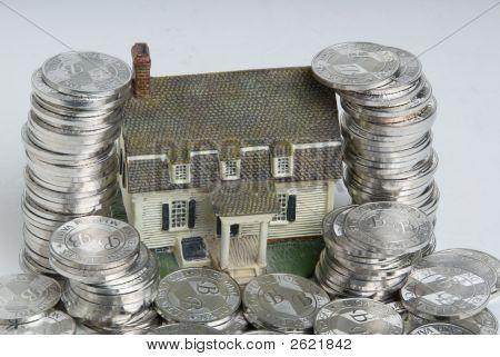 Stacks Of Debt - House Series