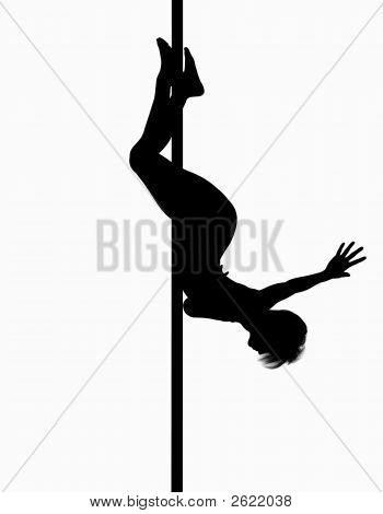 Dancing Pole