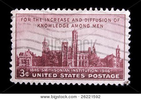 UNITED STATES - CIRCA 1946: Depicting , with inscription