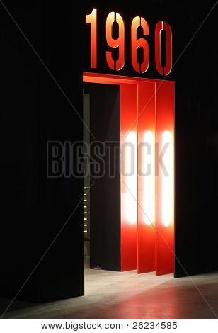 Door To 1960